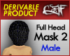 Derivable Full Mask 2