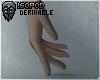 Tattoo/Glove Hands