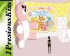 baby pooh nursery
