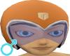 V-Force Helmet Orange M