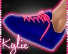 Race Me Sneakers