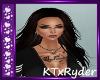 {KT} Hayden 6 Black