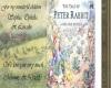 Custom Peter Rabbit Book