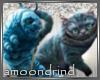 AM:: Cat & Caterpillar