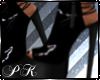 Pk-Black Latex Boots