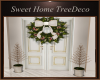 CBA: Sweet Home TreeDeco