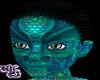 Aquamarine Dragon Skin