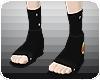 'Hyuuga Ninja Shoes (F)