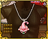 DBZ Buu Necklace v2