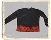 Sea of roses hoody 2