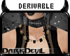 DarkDerivable Necklace