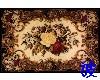 Antique Rose Carpet
