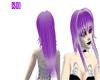 [SD]Purple White Paula