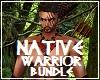 Native Warrior Bundle