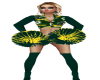 (MC) greenbay pompoms