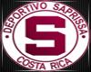 [JX90]Saprissa Sticker