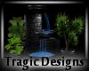 -A- Garden Fountain
