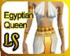 Egyptian Diva Dress