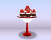 [Der] Santa Cupcakes