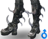 Spike New Rock Boots M