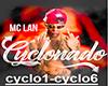 Mc Lan Cyclonado