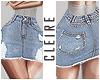 !C♔ Vintage Skirt! XL