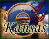 Kansas Badge