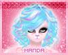 .M. Candy Hair 2 :F