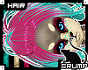 [C] Fettie V.4 Hair