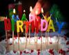 Современное видео с днем рождения