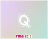 Q - Cute Retro