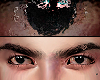Stoned Eyes