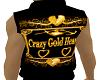 Gracy Gold Heart Mann