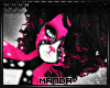 .M. Flutter Hair 3
