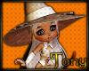 White Witch Sticker 1
