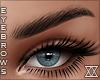 ☾ Quyen brows