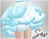 *S Snow Fairy Skirt