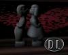(dl) love KissMe-Statue