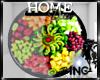 Fruit Tray | Food