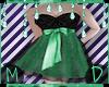 *MD* Mint Dress