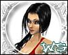 [WS] Black Vivian Hair