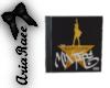 Hamilton Strk Cd Mixtape