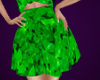 St. Patty Skirt