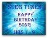 Happy Birthday Song