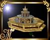 arabian golden fountain