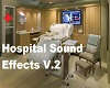 Hospital Sound Effects 2