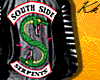 F.Southside Sepents