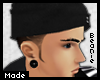 M: Beanie -Any hair-