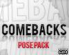 comebacks_poses