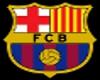 Barcelona Emblem Sticker